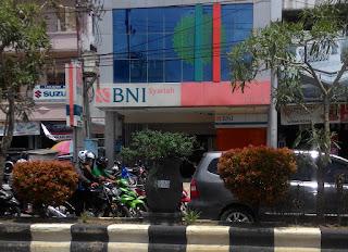 Bank BNI Syariah Batulicin