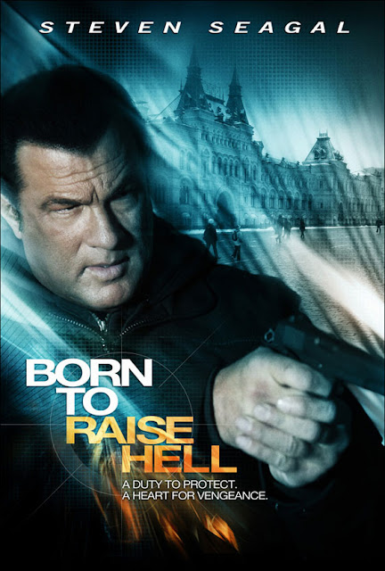 Born to Raise Hell (2010) ταινιες online seires xrysoi greek subs