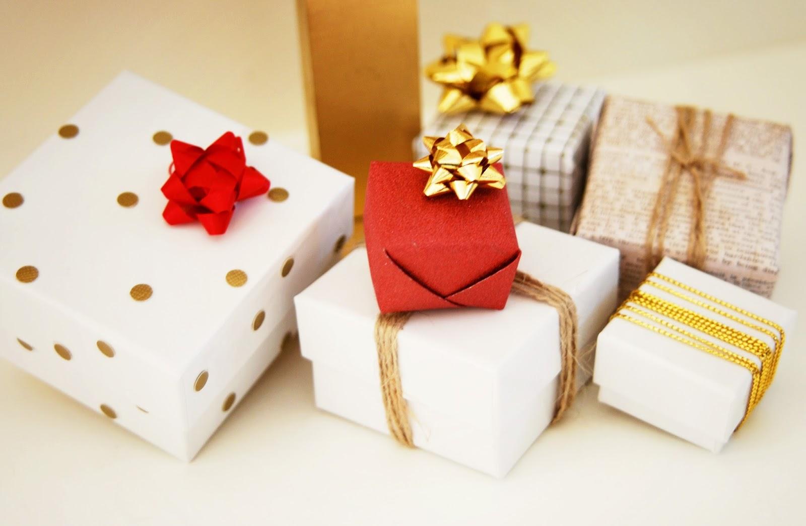 Božićni poklon za izlaske s dečkom