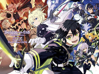 Download Owari No Seraph Episode 01-12 [END] Batch Subtitle Indonesia