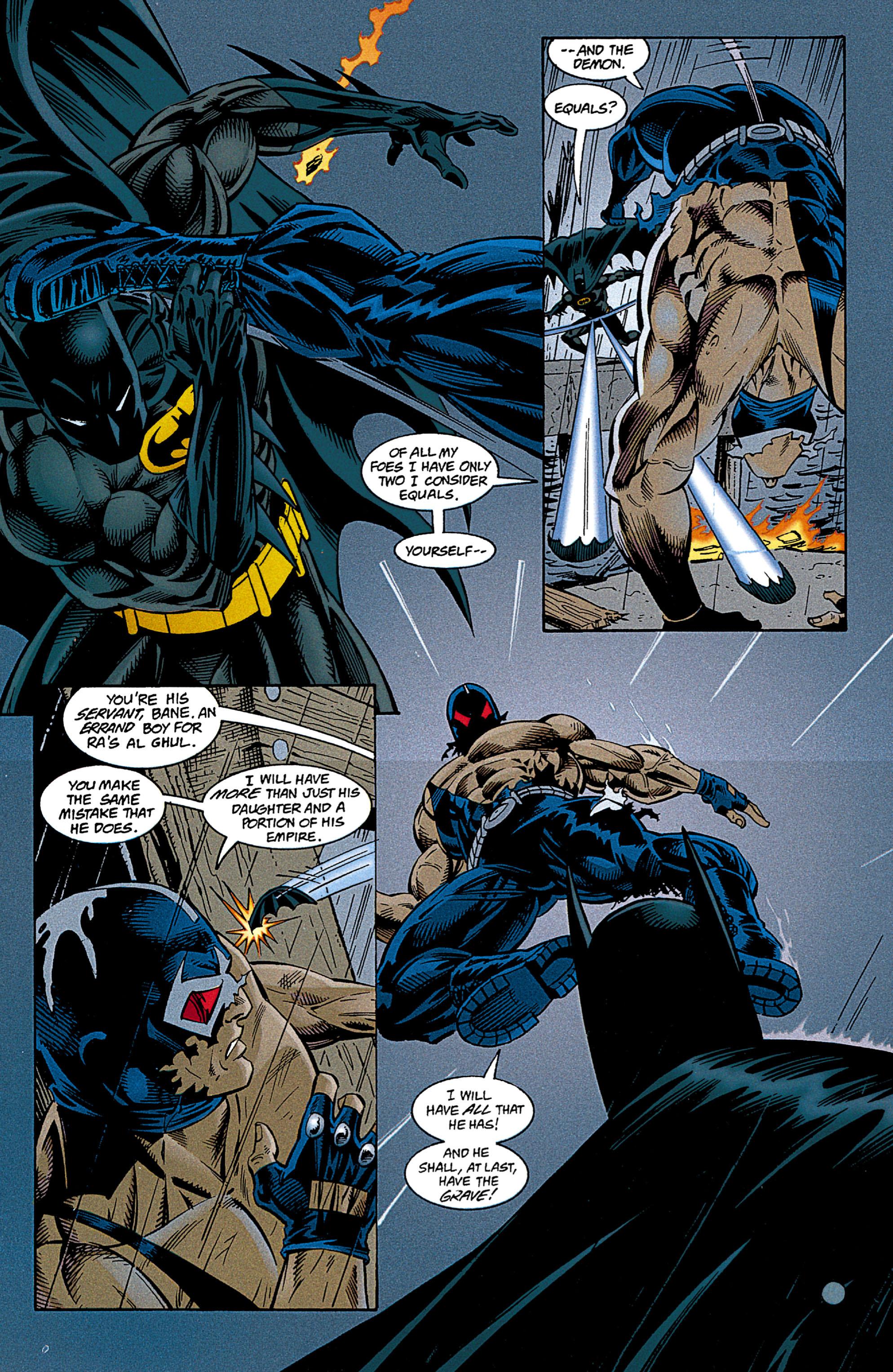 Detective Comics (1937) 701 Page 17