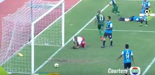 Hasil Persebaya Surabaya vs Barito Putera