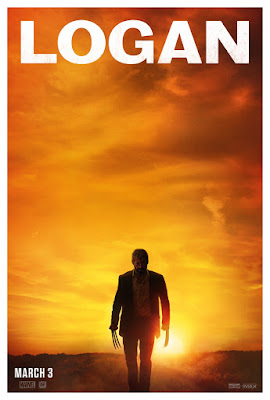 Logan Movie Poster Hugh Jackman