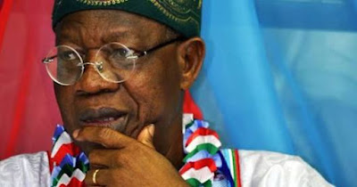 Did Lai Mohammed Driver Abandon Him & Decamp To PDP?
