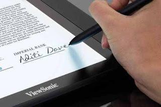 Module Digitizer ViewSonic Meningkatkan Solusi Virtual Teller Machine (VTM) Canggih untuk Industri Perbankan