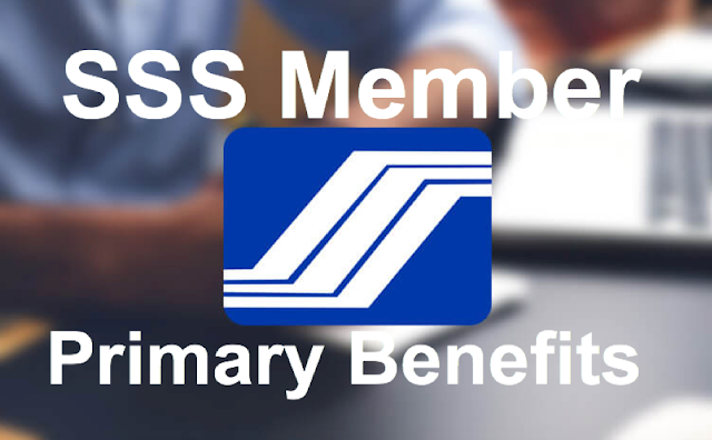 These Are The 7 Primary Benefits You Can Avail If You're an SSS Member