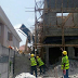 2 Persons Reported Dead after Uncompleted Building Collapsed in Lekki