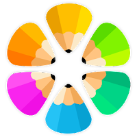 Recolor Coloring Book 280 Mod APK Subscribed