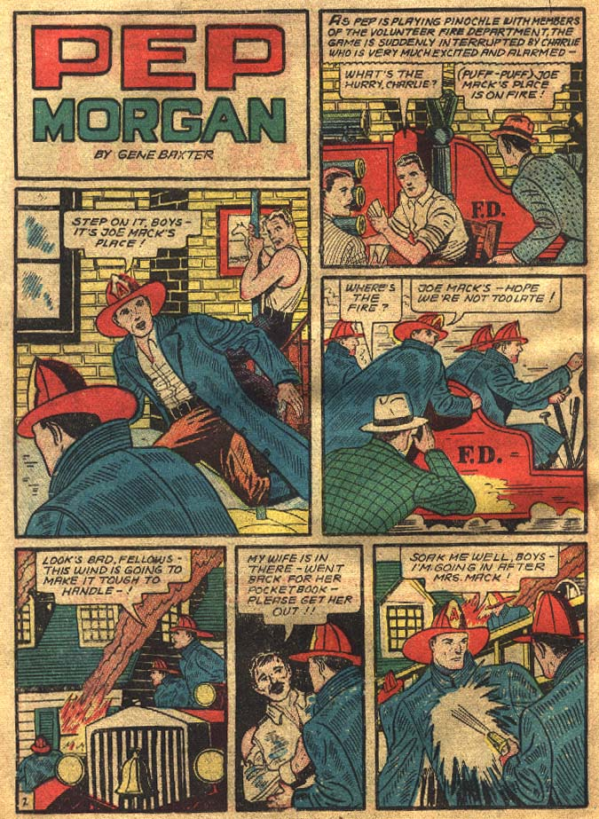 Action Comics (1938) 22 Page 17