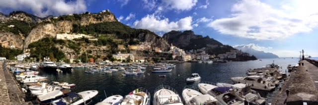 cycling amalfi coast bike rental sorrento