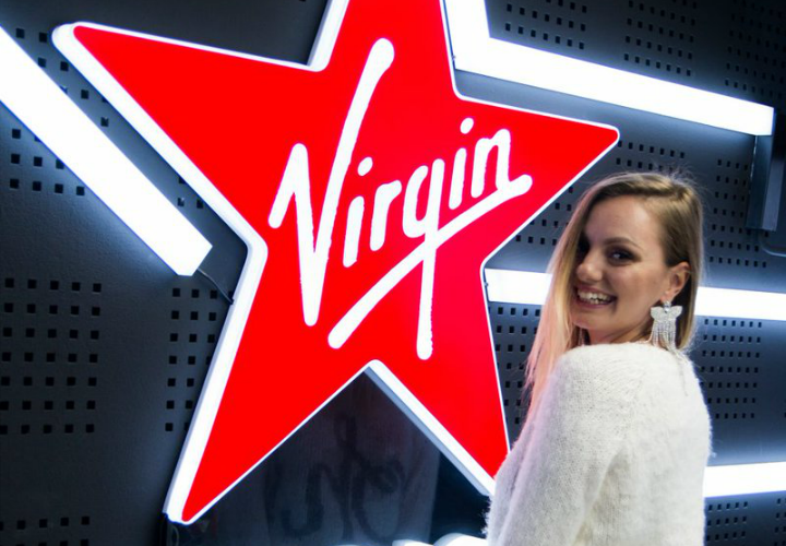 Asculta Virgin Radio Romania Live