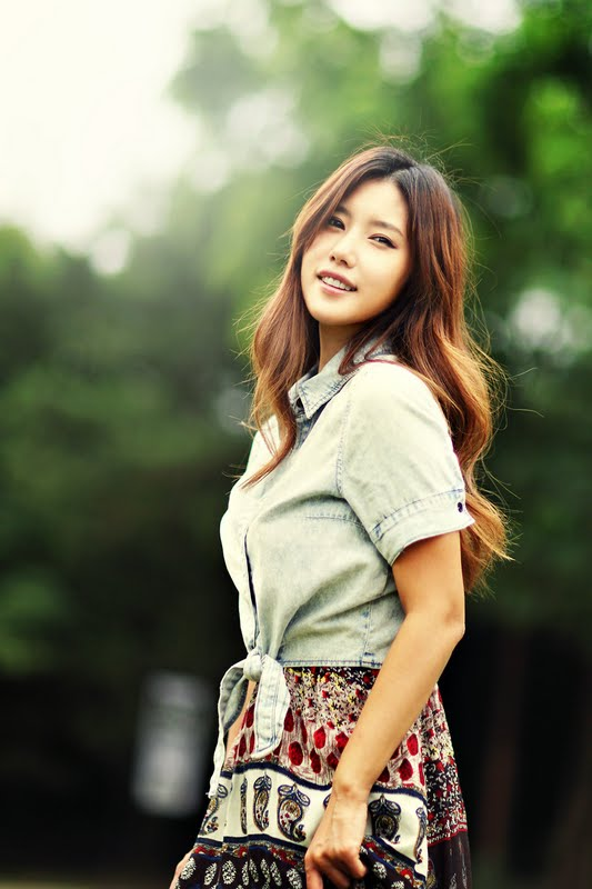 Jina Song Nude Photos 40