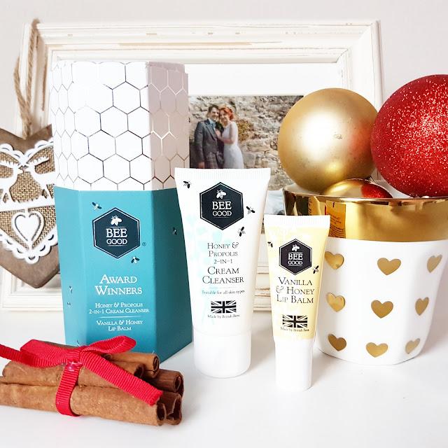 Christmas Gift Guide 2016 | Secret Santa & Stocking Filler Ideas Under £8 - Bee Good
