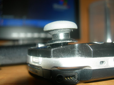 How To Replace Your PSP's nub 6