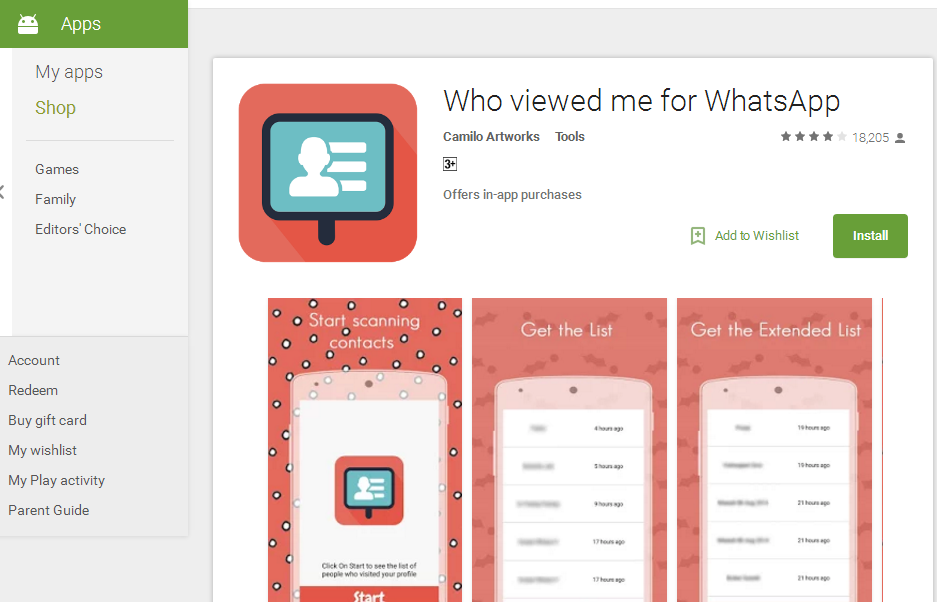 How to know who viewed my whatsapp profile | Who Viewed My
