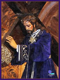 """Nuestro Padre Jesús Nazareno """"El Abuelo"""" - Jaén"""