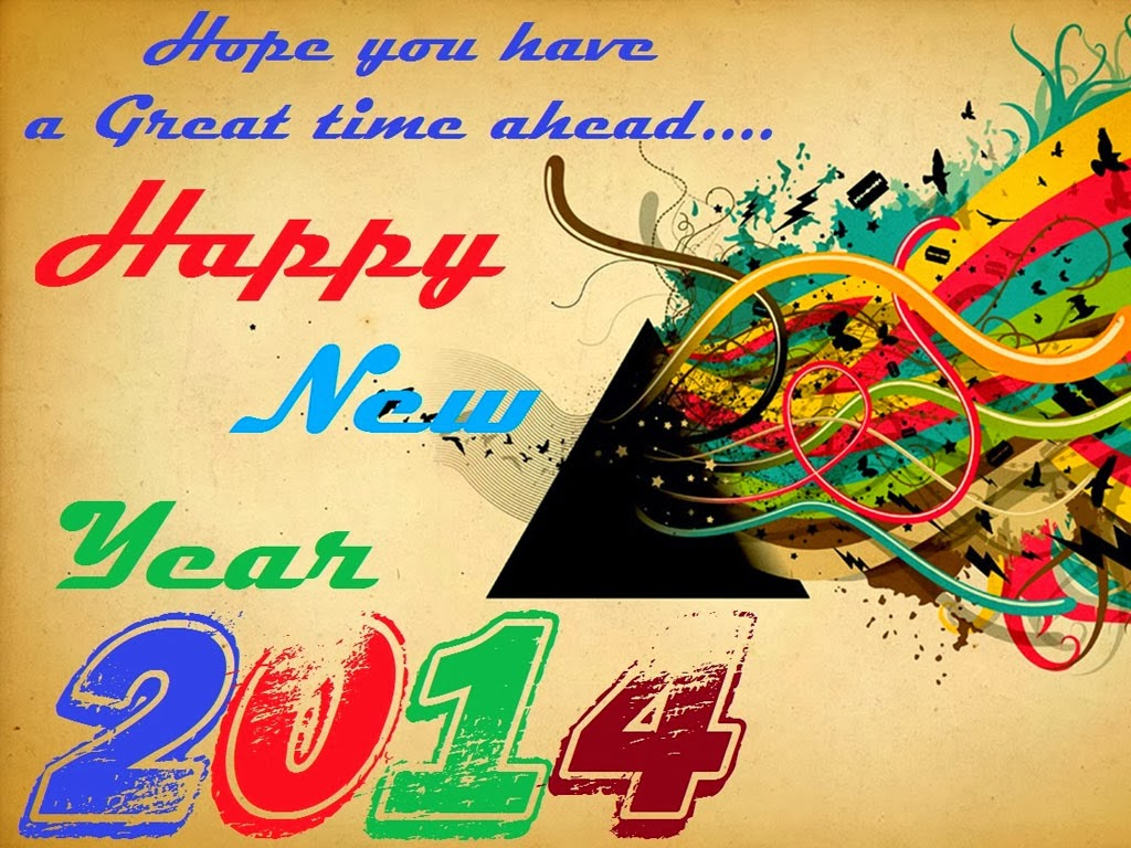 New Year 2014 Cards Free Happy New Year 2014 Greeting Cards Gallery. 1024 x 768.Send Free New Years Greeting Cards