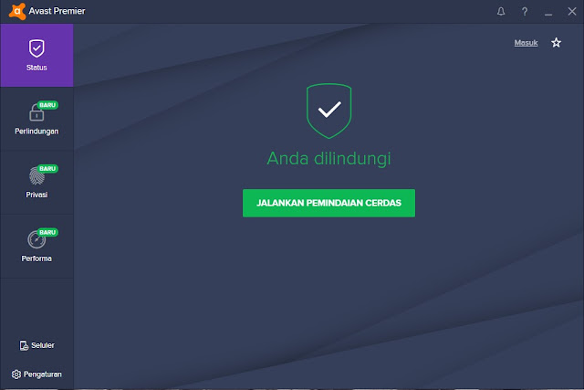 Download Avast Premier Anti Virus 18.3.2333 Full Version