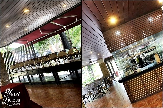 Caterng and Open Kitchen / Tipulo Filipino Restaurant in Antipolo City