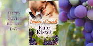 Napa Crush Cover Reveal & Giveaway