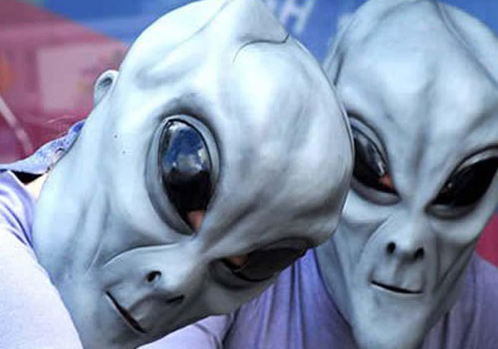 Roswell UFO Festival, USA