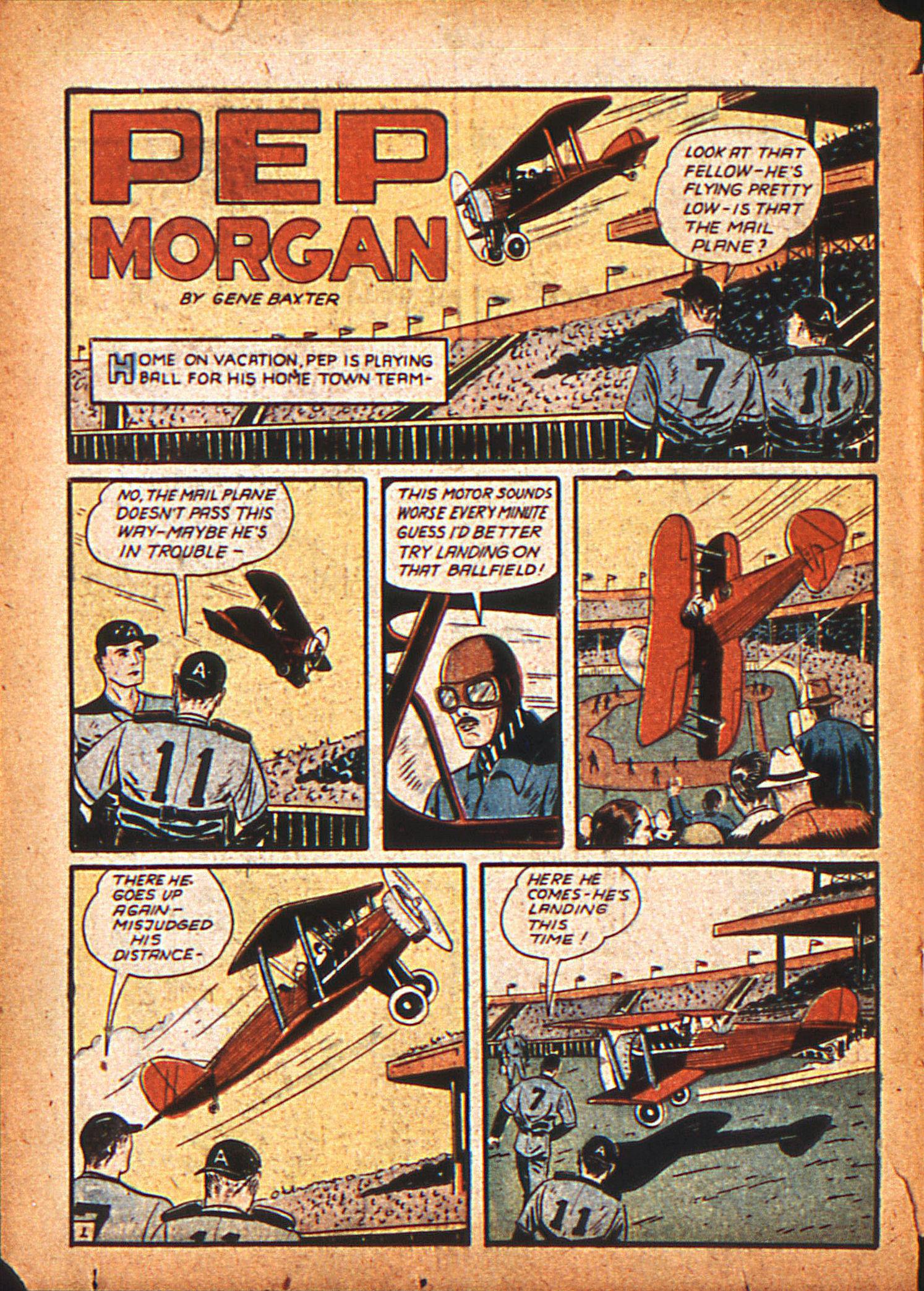 Action Comics (1938) 20 Page 18