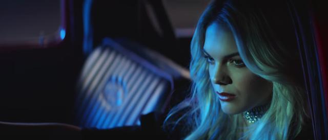 Louisa Johnson Premieres 'So Good' Music Video