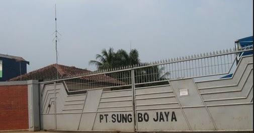 Info Lowongan Kerja Pabrik Garment Pt Sung Bo Jaya Cileungsi Bogor Info Loker Terbaru 2021