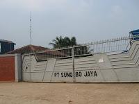 INFO Lowongan Kerja Pabrik Garment PT Sung Bо Jaya Cileungsi Bogor