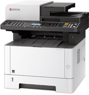 Kyocera Ecosys M2040dn Driver Download