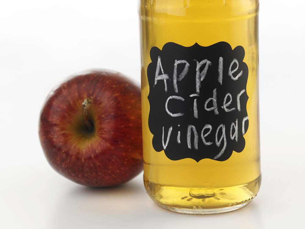 Drinking Cider Vinegar Makes You Loss Weight, Unclogs Your Nose, Aids Digestion And Much More