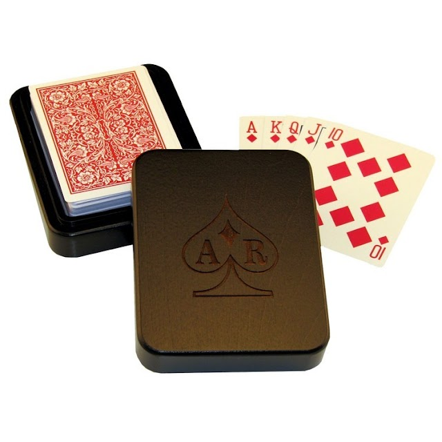Get the Best Playing Card Boxes Wholesale | RSF Packaging