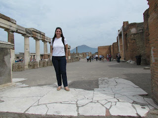 Pompei piazza politici - Itália, melhores momentos 2012