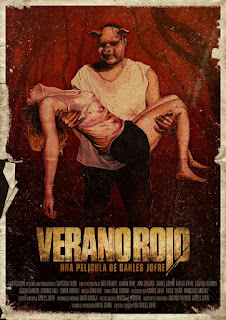 Verano Rojo (2017)