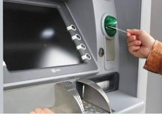 Hanyarda Zakabi Don Kare ATM Card Naka 001