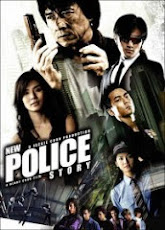 pelicula New Police Story (2004)