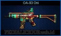 OA-93 Oni