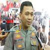 Kombes Pol Endi Sutendi,Aksi Unras Diamankan 2.300 Personel TNI dan Polri