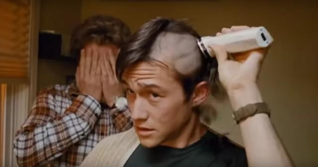 potong rambut idul adha