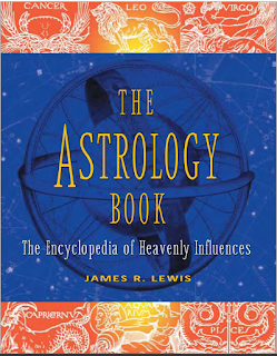 The Astrology Book - James R Lewis