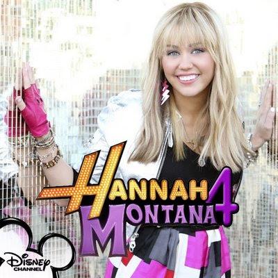 Hannah Montana Phần 4