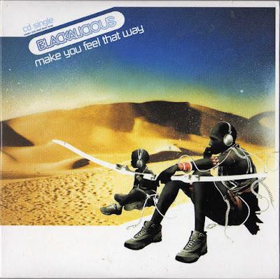Blackalicious – Make You Feel That Way (2002) (Promo CDS) (FLAC + 320 kbps)