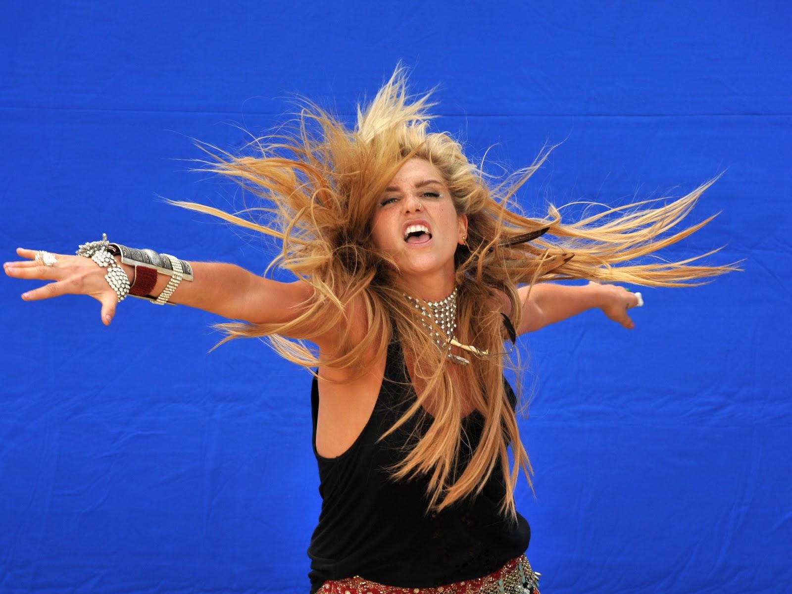 Kesha Hot