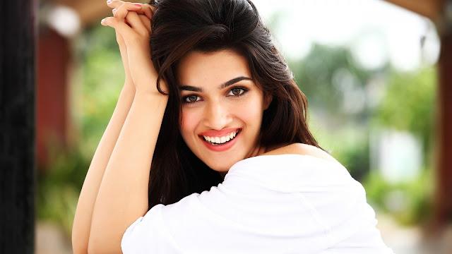New Actress Kriti Sanon Latest HD Wallpapers - 4K Wallpapers
