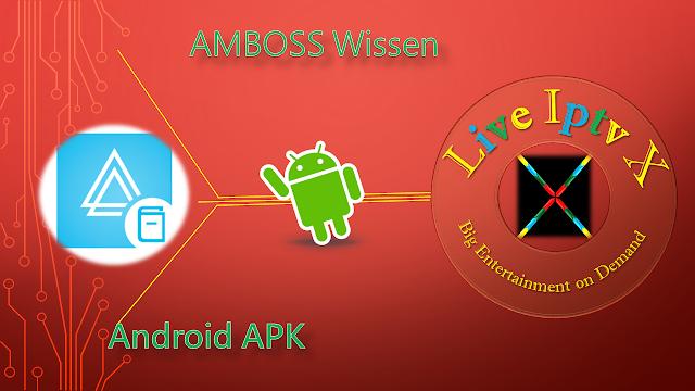 AMBOSS Wissen  APK