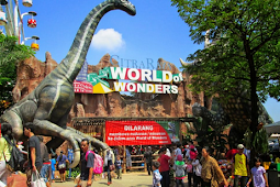 World of Wonder Tangerang
