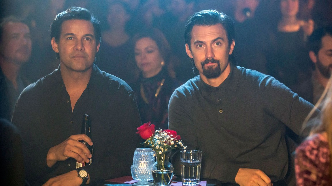 This Is Us - Season 1 Episode 15: Jack Pearson's Son