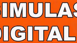 Soal USBN Simulasi Digital SMK DAN SMA 2019