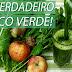 Dieta Detox : suco verde emagrecedor 100% natural