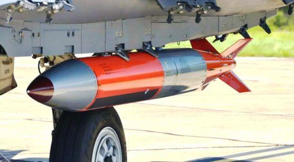 Bom nuklir B61